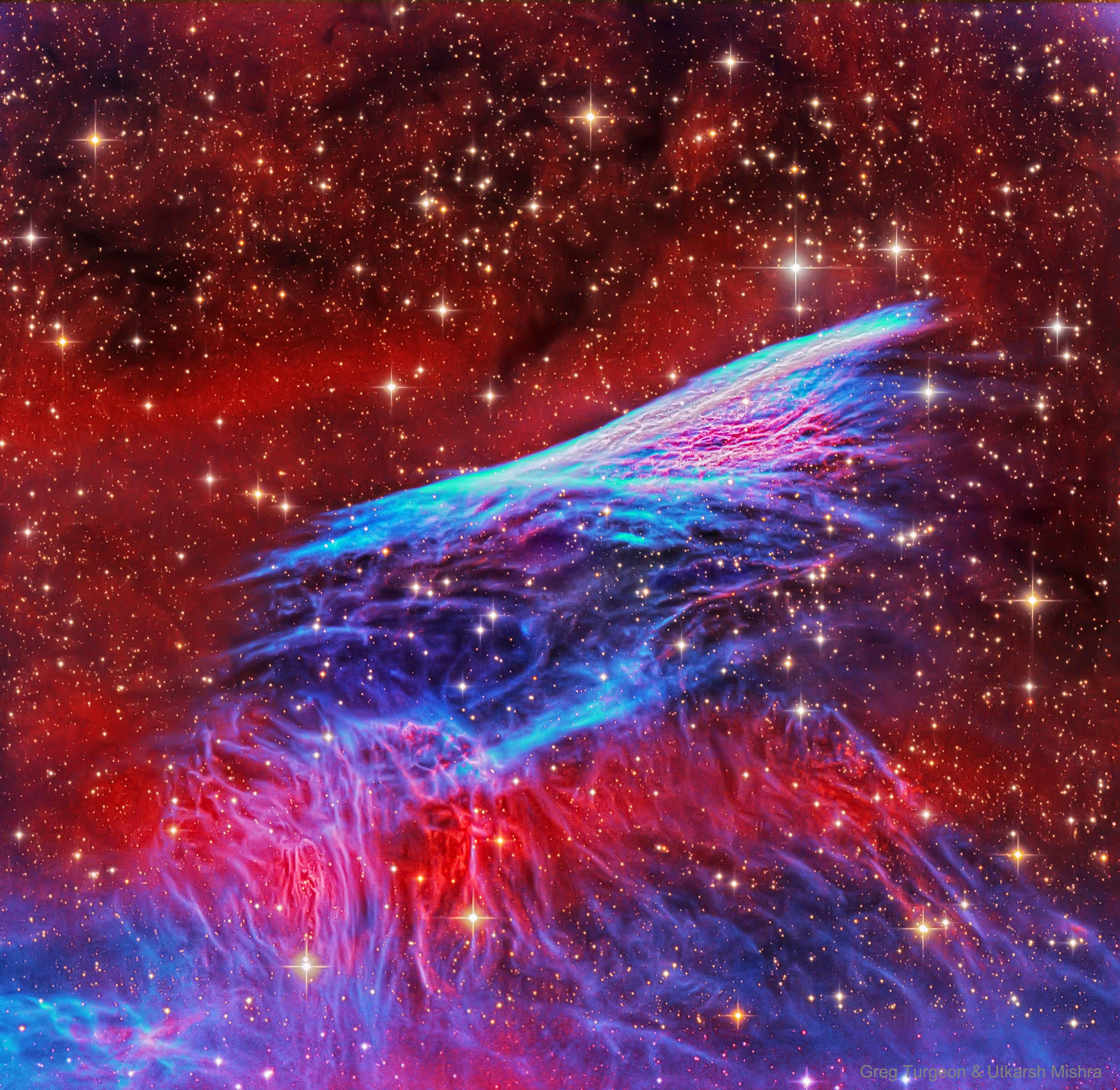 鉛筆星雲 ê 超新星衝擊波 ft. 阿錕 (20210414)