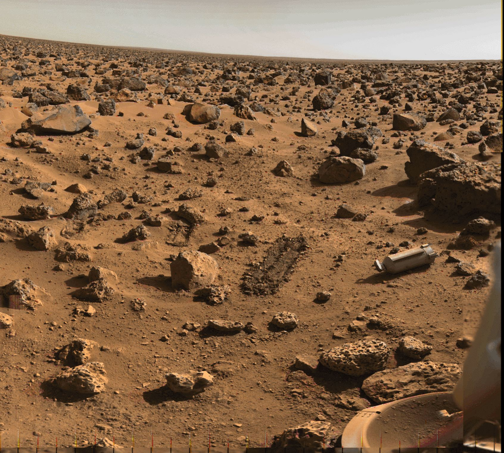 火星 ê 烏托邦平原 ft. 阿錕 (20210521)