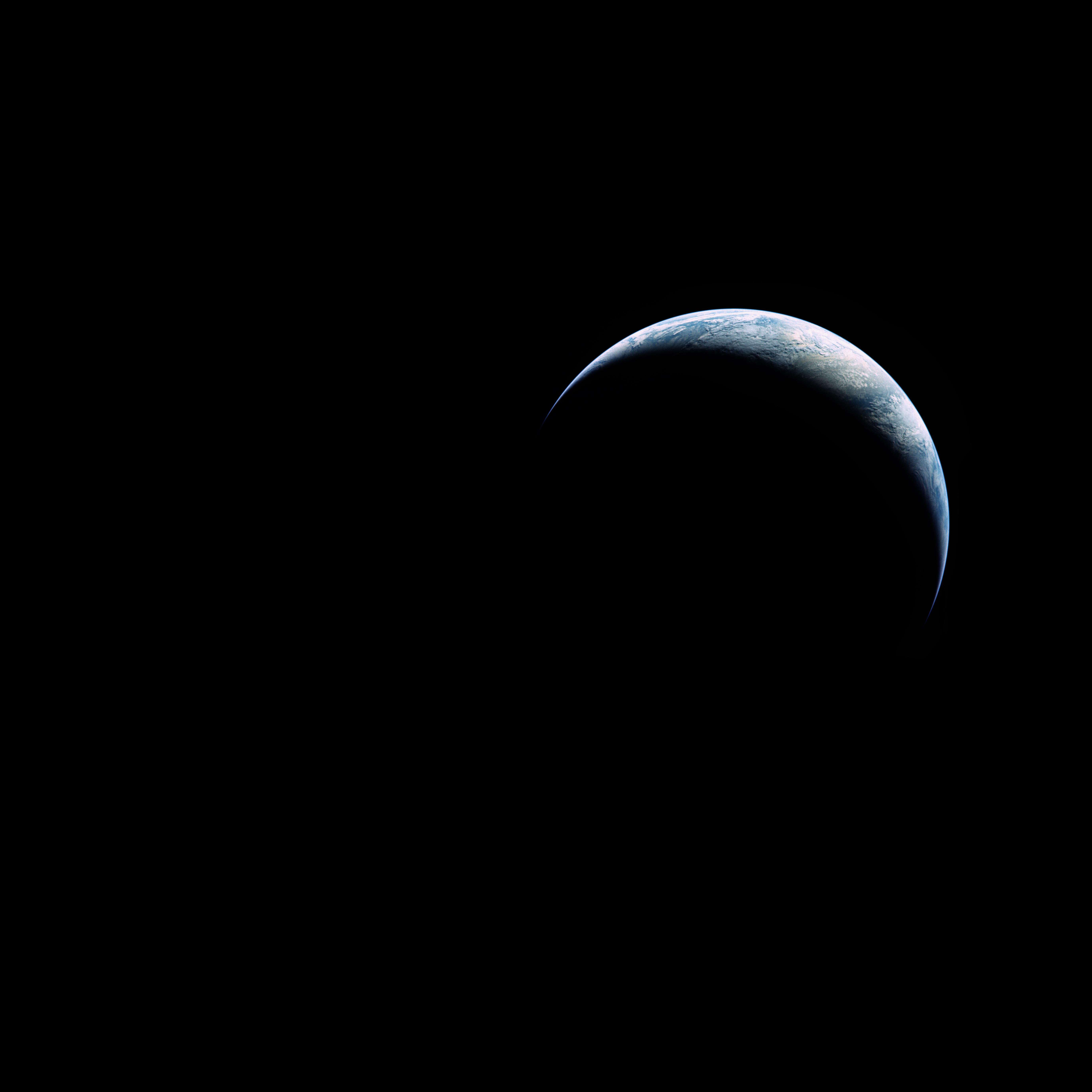 阿波羅 17 號:月眉形 ê 地球 ft. Tsai-Wen Lin (20210429)