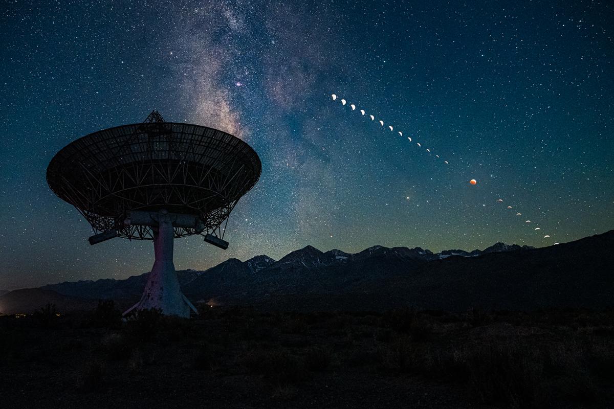 月食 kah 銀河 ft. 阿錕 (20210527)