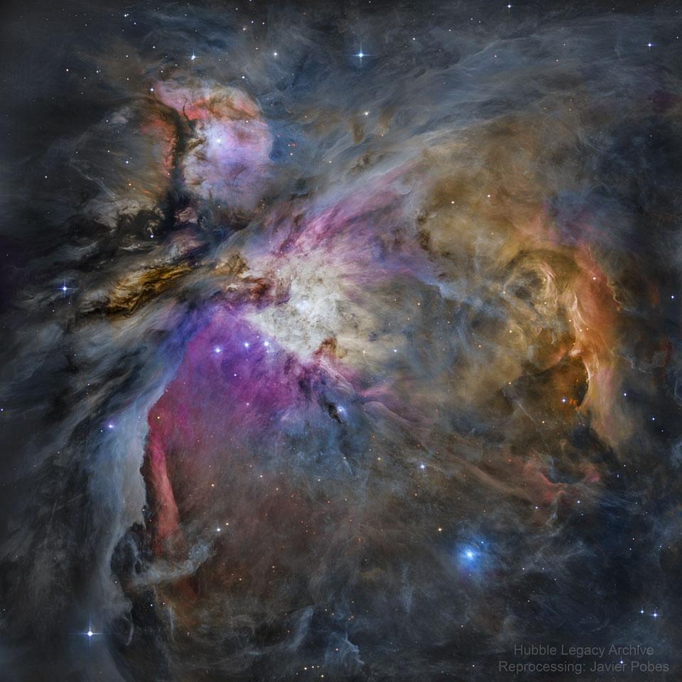 #181 獵戶座星雲:哈伯影像 ft. 阿錕 (20210629)