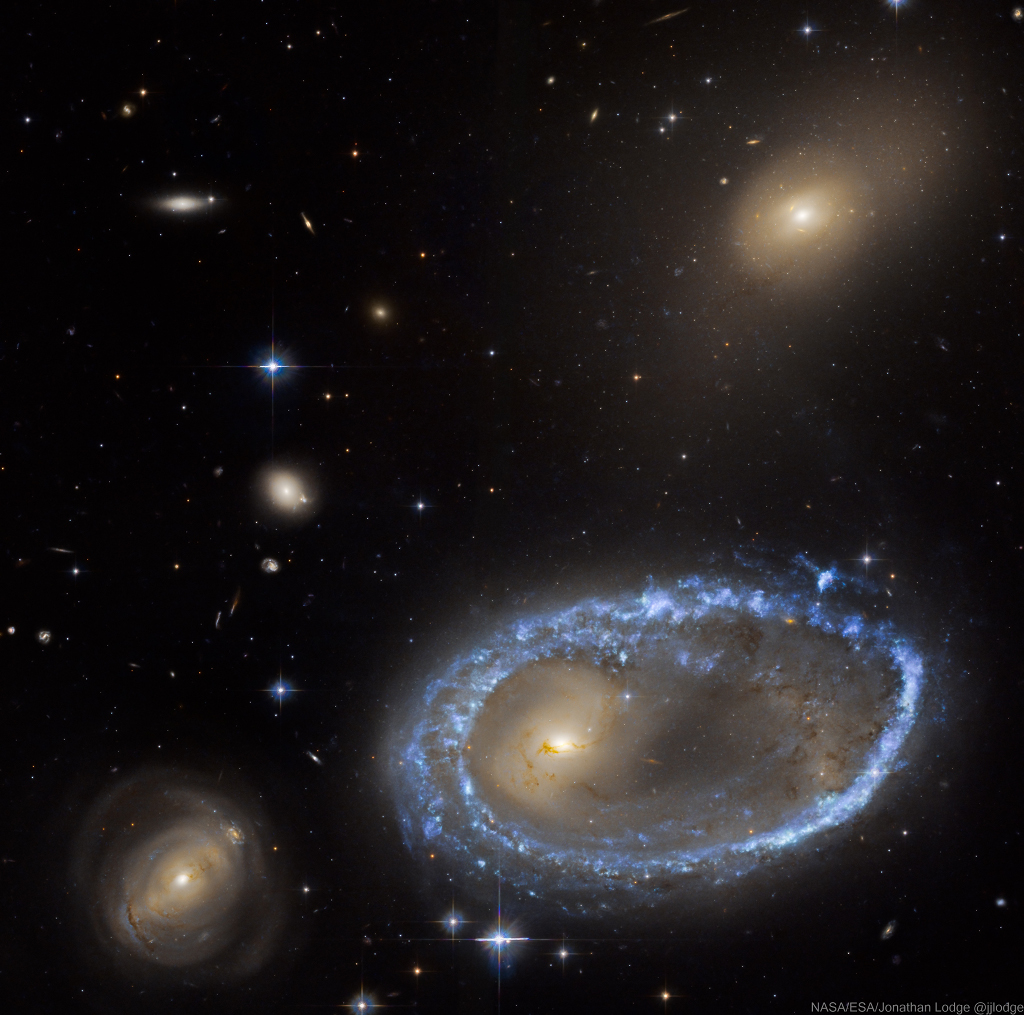 #188 環星系 AM 0644-741 ft. 阿錕 (20210728)