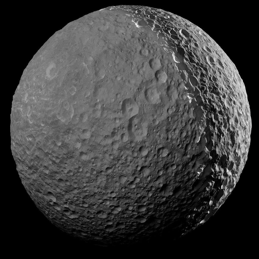 #193 土星光下 ê 土衛 Mimas ft. 阿錕 (20210730)