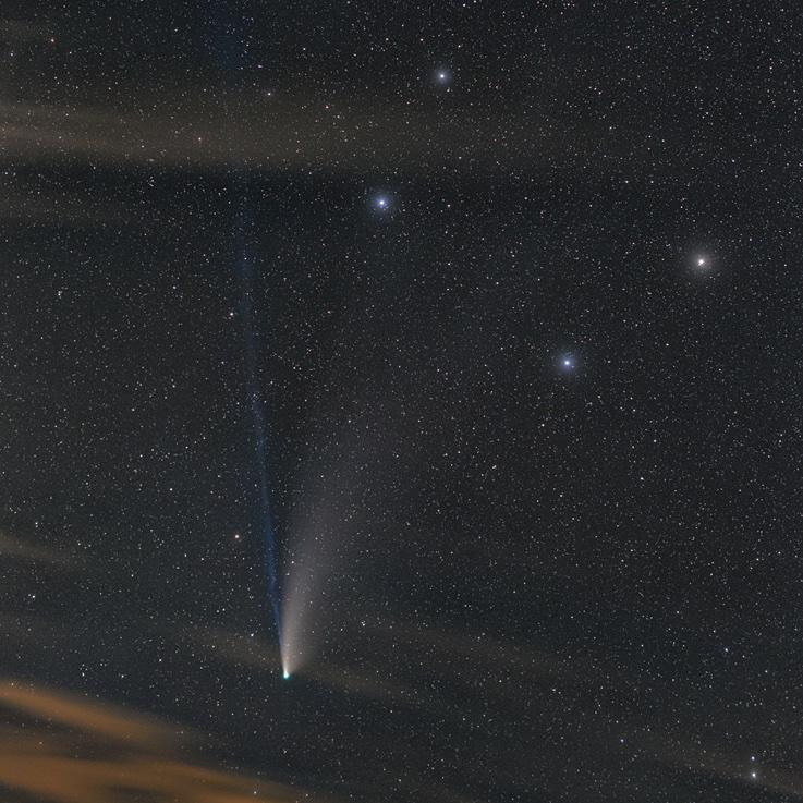 #194 愛會記得 NEOWISE 彗星 ft. 阿錕 (20210731)
