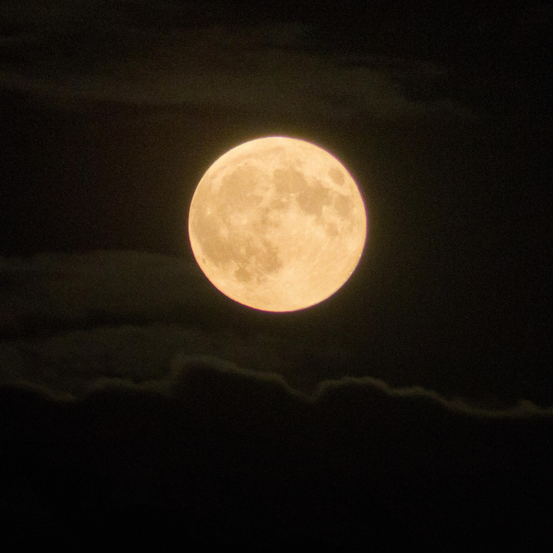 【英桃小玩子】EP5-關於中秋節與月亮的跨文化閒談