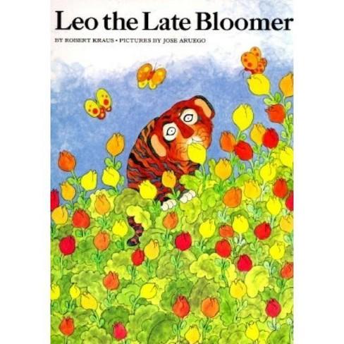 【英桃小玩子】EP22-英語期末口試跟Leo the Late Bloomer