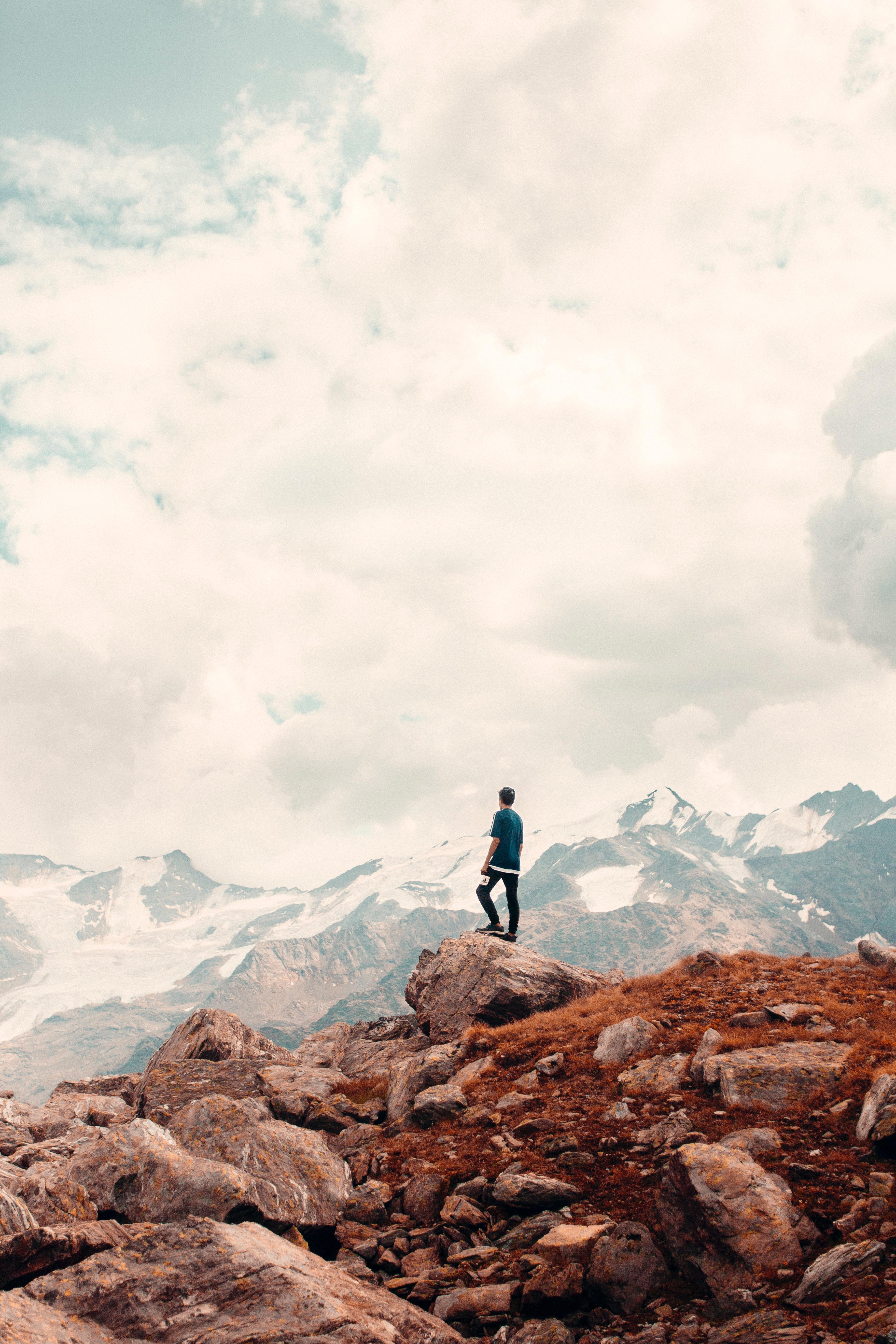 寫自己的故事!凱眉的攀岩寫作旅程-本集分享人:凱眉