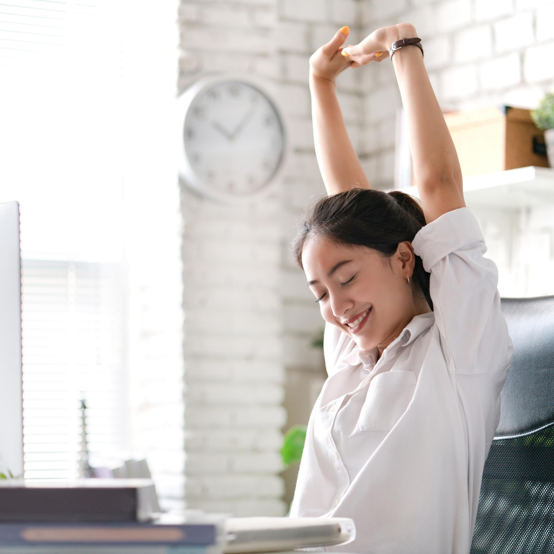 冥想練習5. 短冥想 忙碌一天中的10分鐘暫停 (新手推薦!)