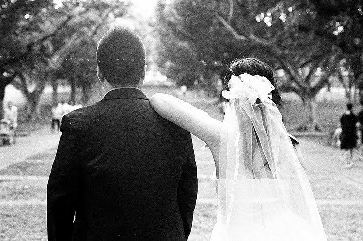 夫妻關係是什麼關係?#3
