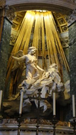 EP.29-羅馬景點介紹-西班牙廣場、真理之口、勝利聖母教堂~就是愛自助旅行