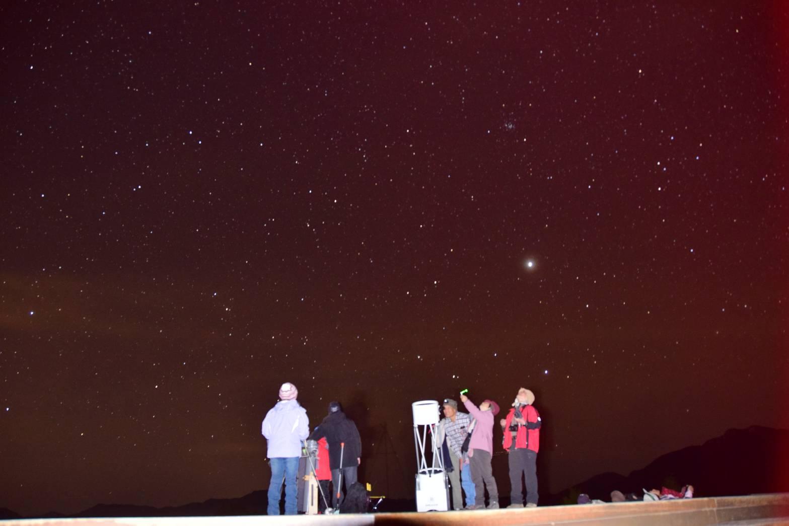 《天文Know Idea》多元豐富的節目內容 有獎徵答持續進行中