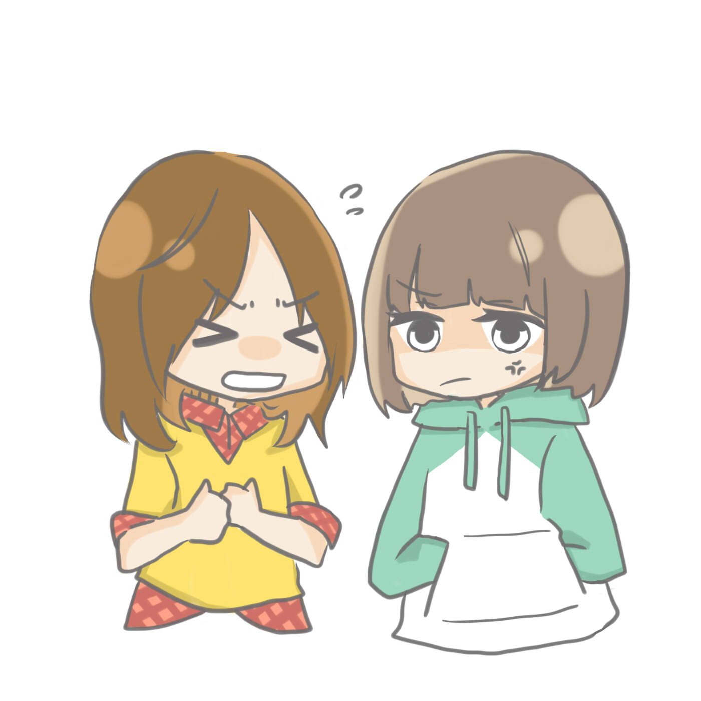 EP7:大學室友生活(下)惱人的雷室友ft.芳芳