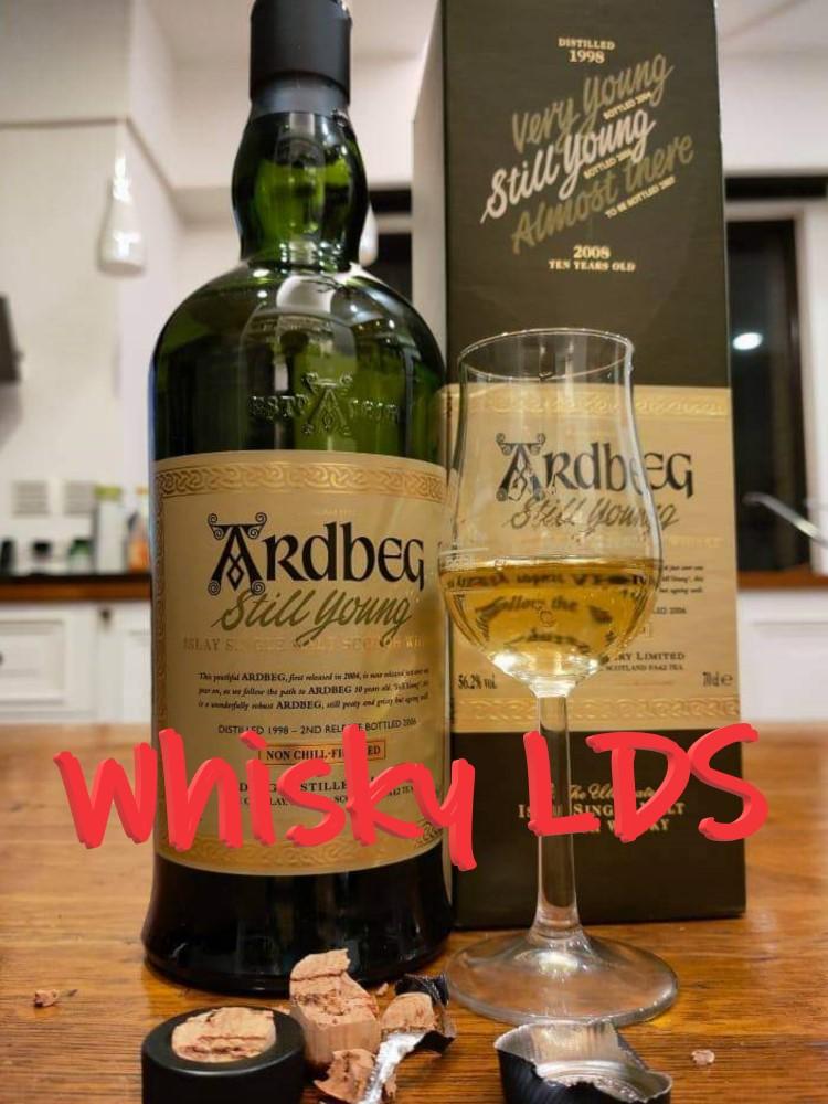 威士忌LDS  EP01 - 比台GG 還會漲的日威