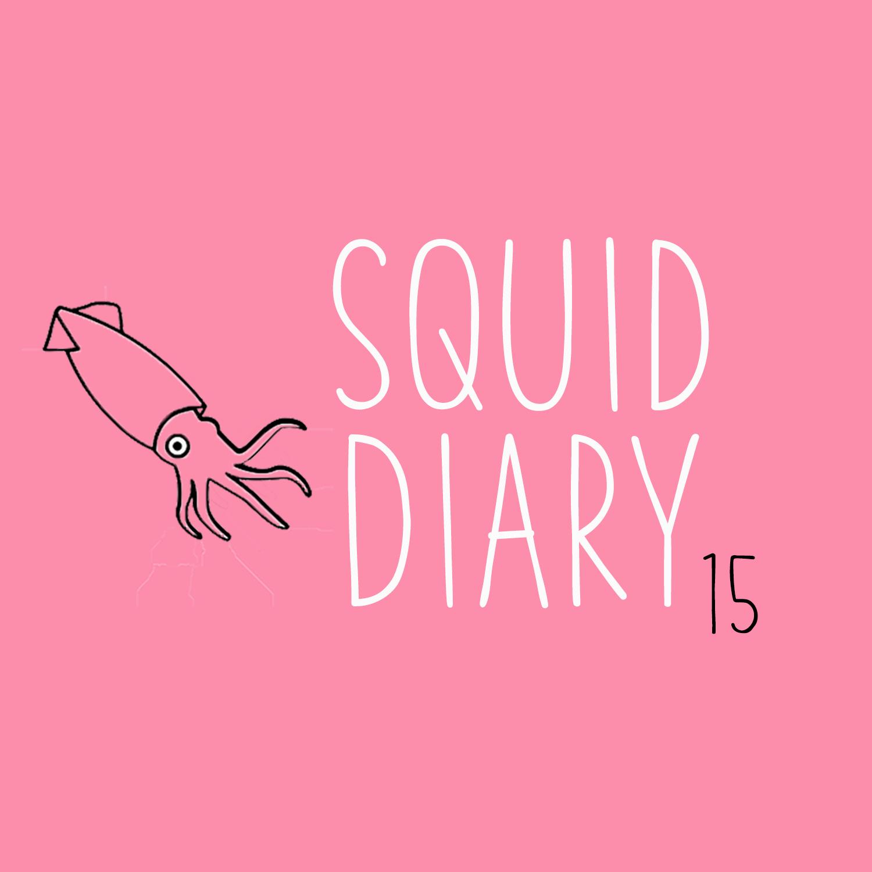 魷魚生活日記EP15:要做勇於拒絕的王八蛋