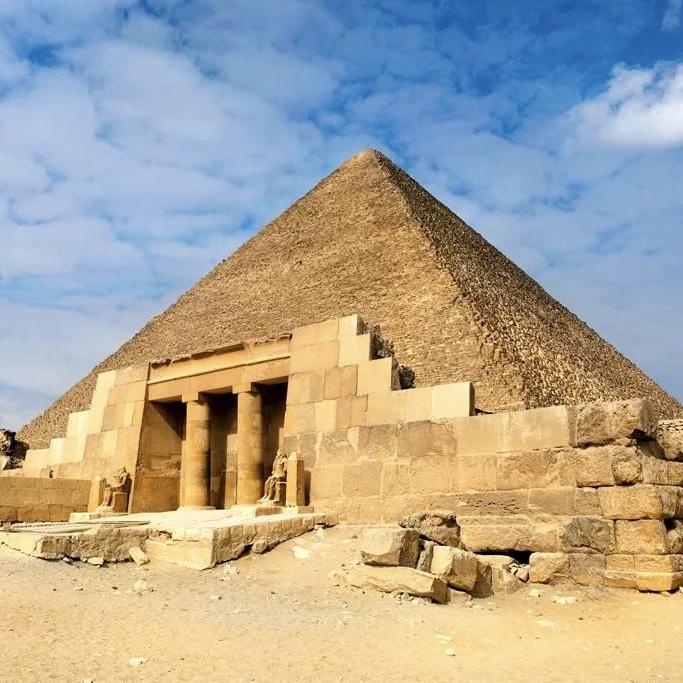 《個案故事》來自古埃及的超渡法會
