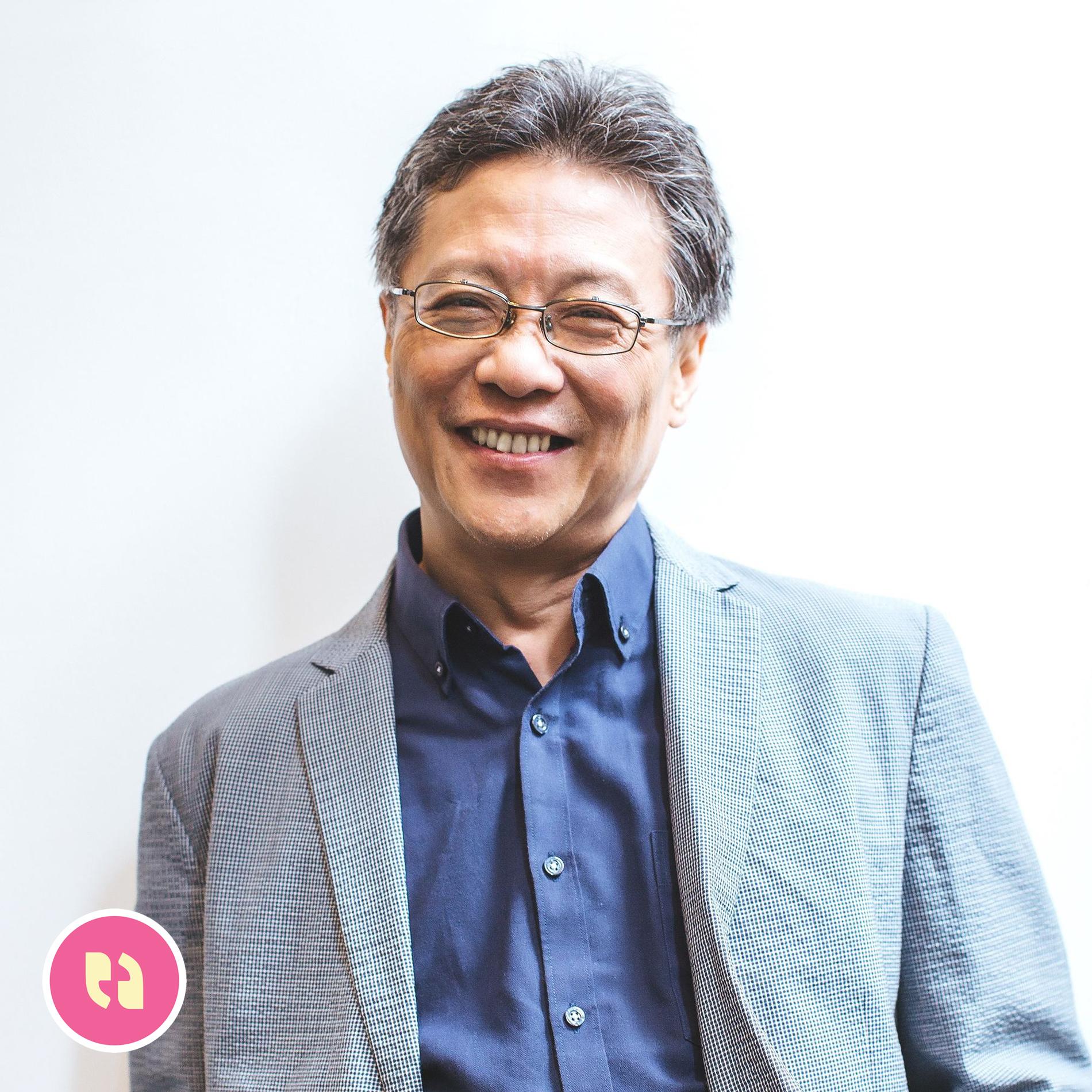 我們的老台北|王偉忠