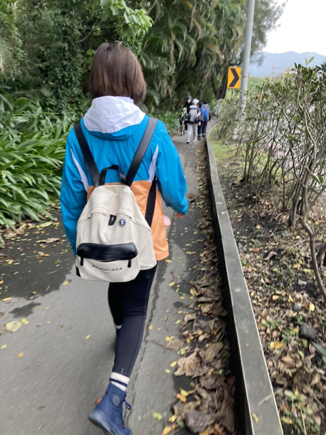 環島也是你的心願嗎?分開版本的徒步環島--聽起來是個好主意 feat.挨打小姐