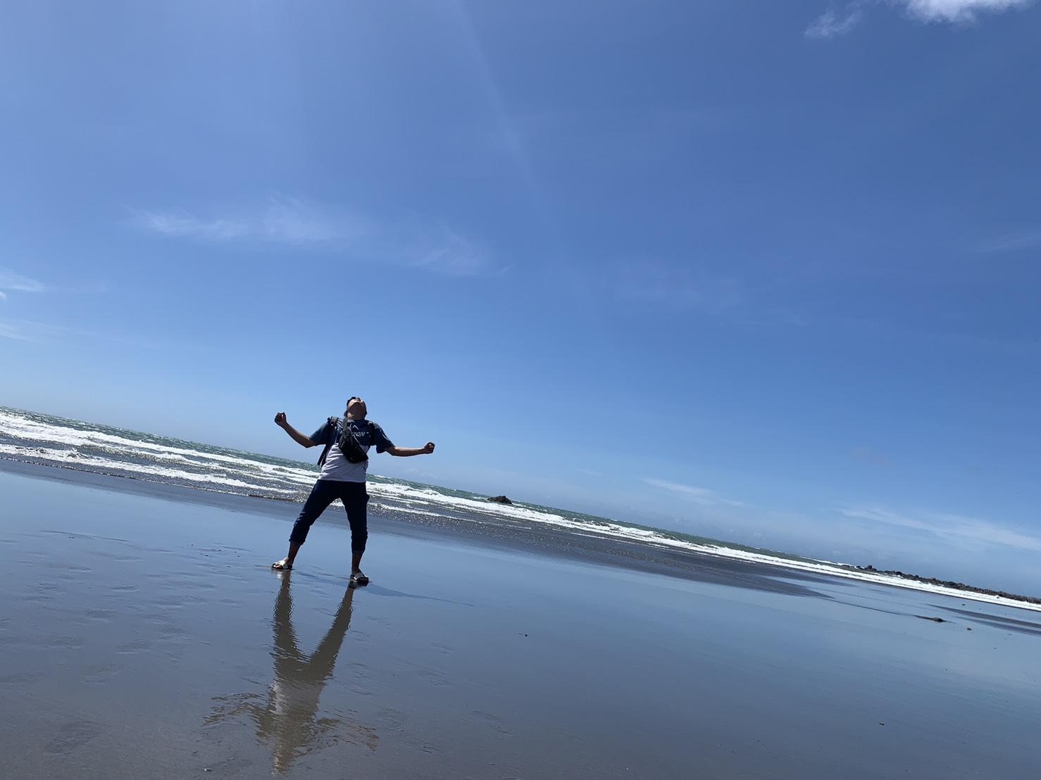 <環島系列> EP2 初次與漫長的海岸線邂逅