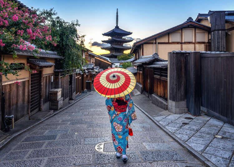 京都篇(一)