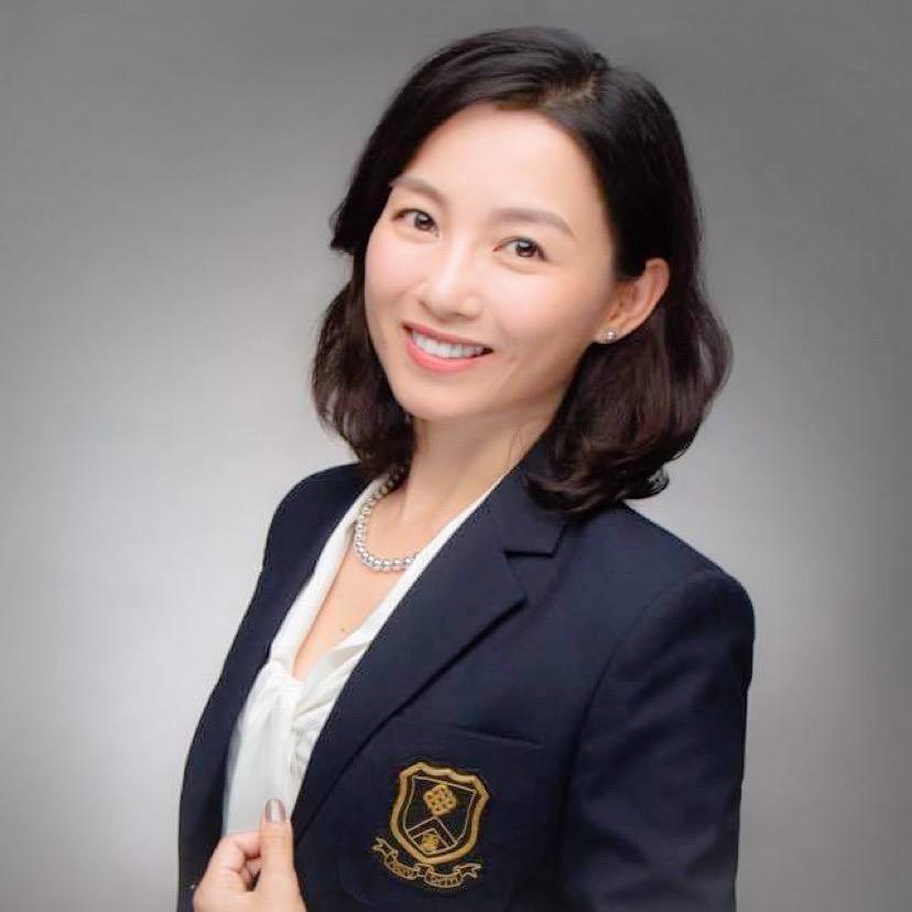 EP18職業百工|全球排名第一的酒店及旅遊業管理學院香港理工大學美女教授來開講 ft.林明珠