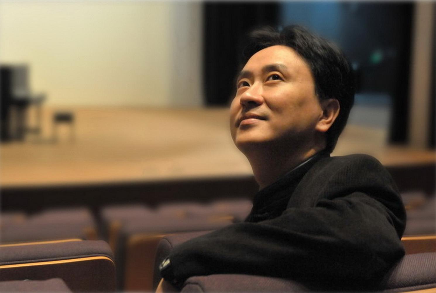 專訪廣藝基金會執行長楊忠衡
