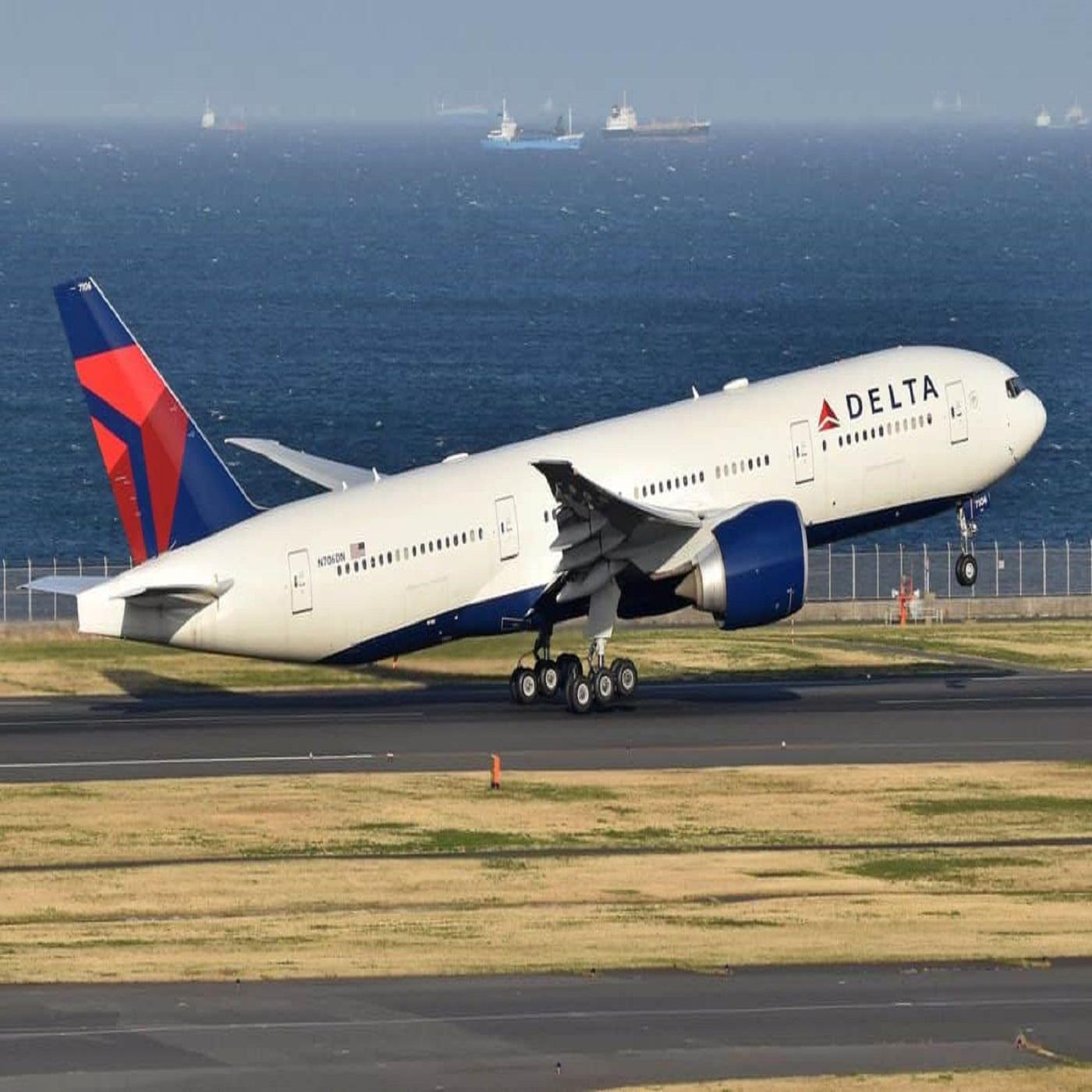 Senior Citizen Flight Discount (800) 348-5370 Delta Airlines - Sky Fly Trips