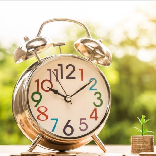 發明故事:鬧鐘 ⏰ 古人沒鬧鐘怎麼準時起床