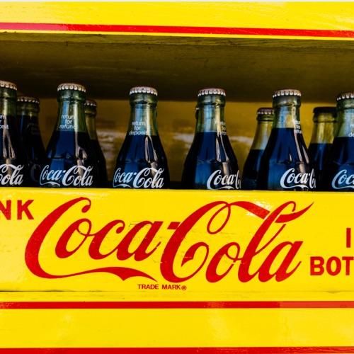 發明故事:可口可樂 🥤早期含有不能說的成份?!