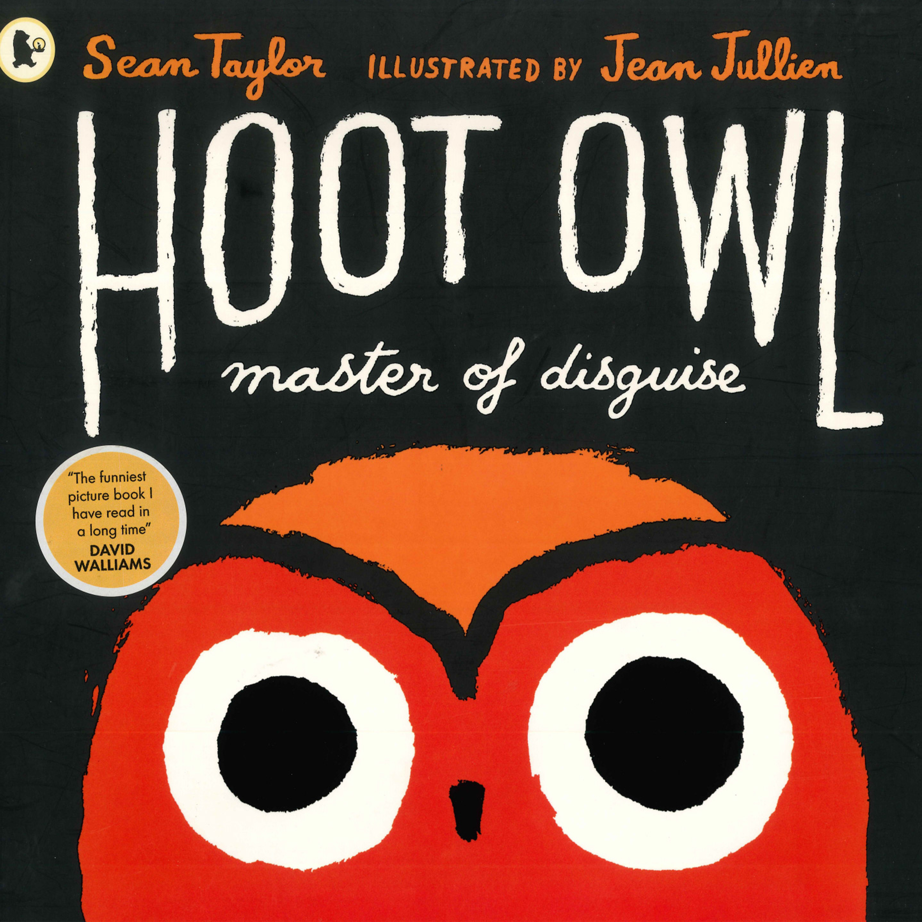 Story Life EP.5 Hoot Owl, Master of Disguise