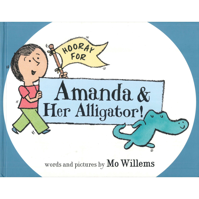 Story Life EP.19 Hooray for Amanda & Her Alligator!