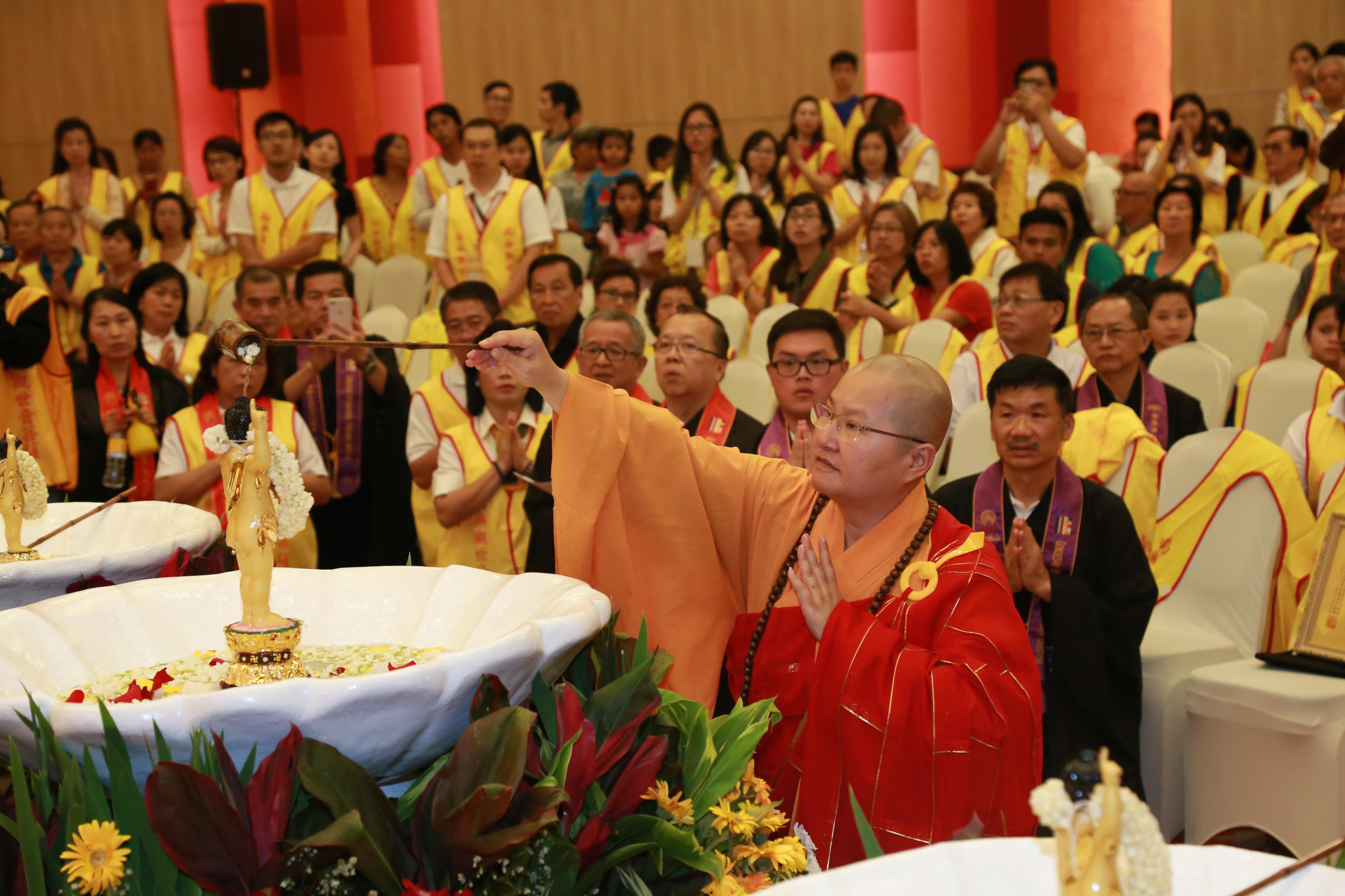 62.弘揚佛法 是我們的責任