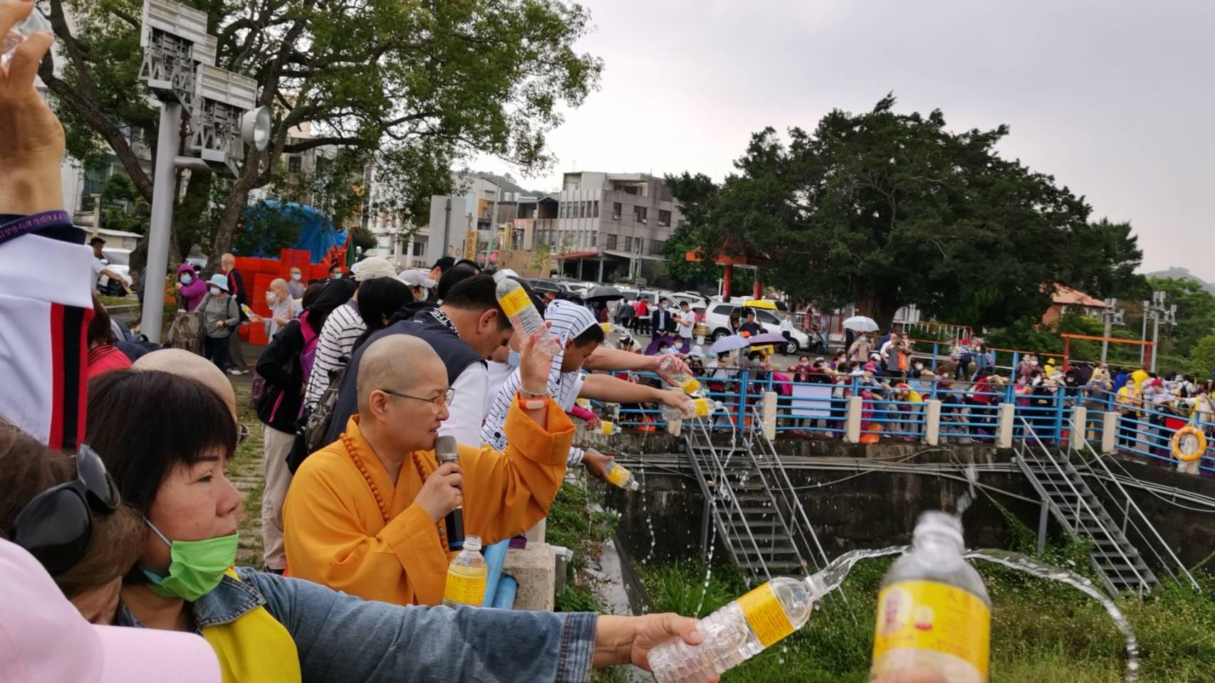 《佛說寶雨經》台灣(2-2)