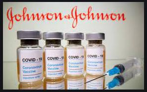 新冠疫苗 covid 19 接種 經驗與 Observations - J&J (嬌生)