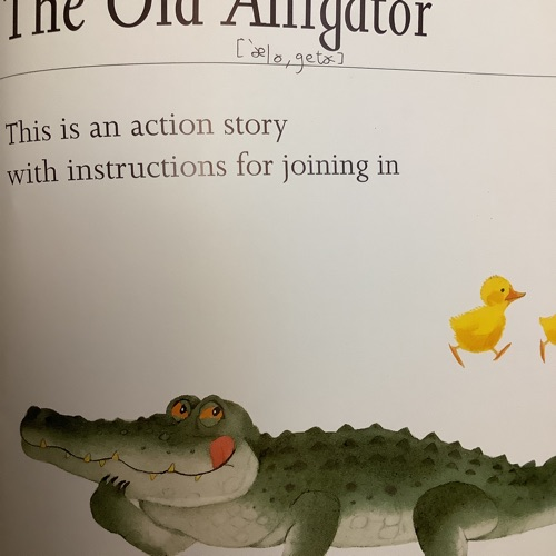 Ep2_The Old Alligator