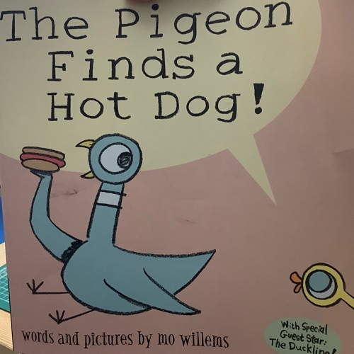 Ep15_ The Pigeon Finds a Hot Dog !