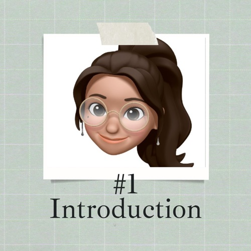 #1 Introduction
