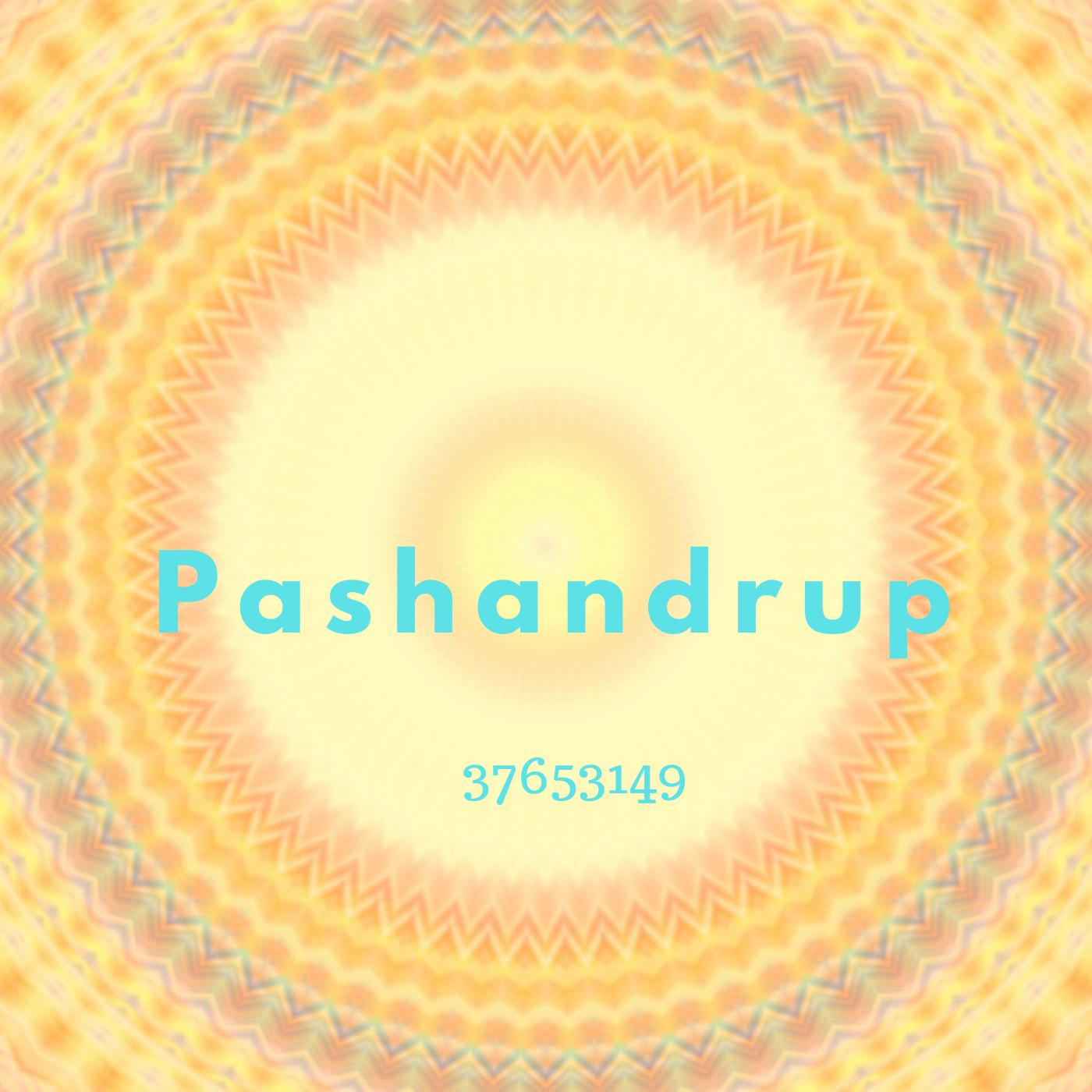 Pashandrup