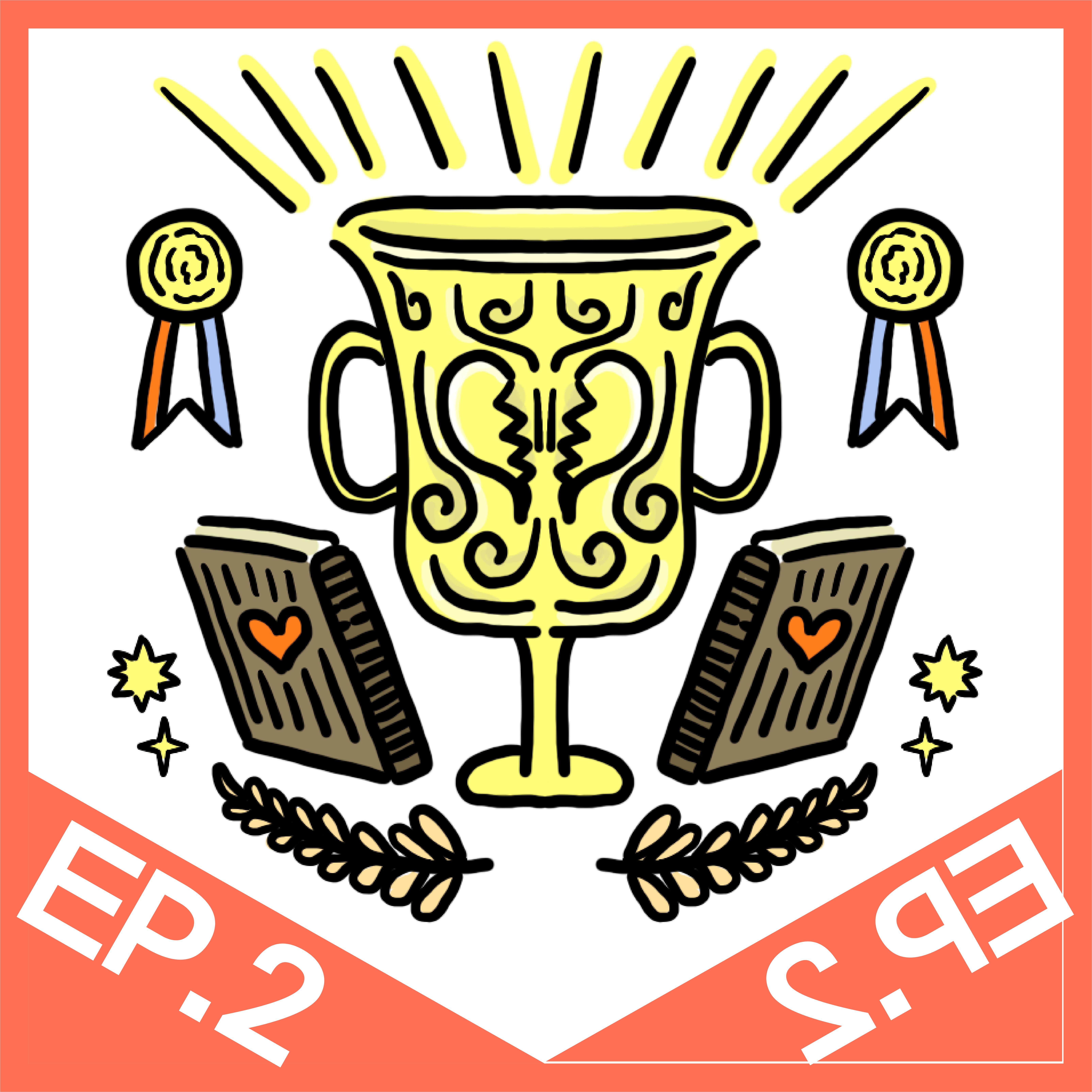 【不上不下】EP.2|第一屆奇葩愛情故事大賞