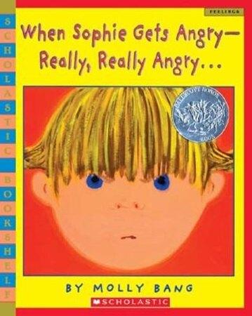 《啊呦叔叔說故事》EP52 菲菲生氣了—非常、非常的生氣When Sophie Gets Angry—Really, Really Angry… 英語兒童繪本 ft. Yichung Huang