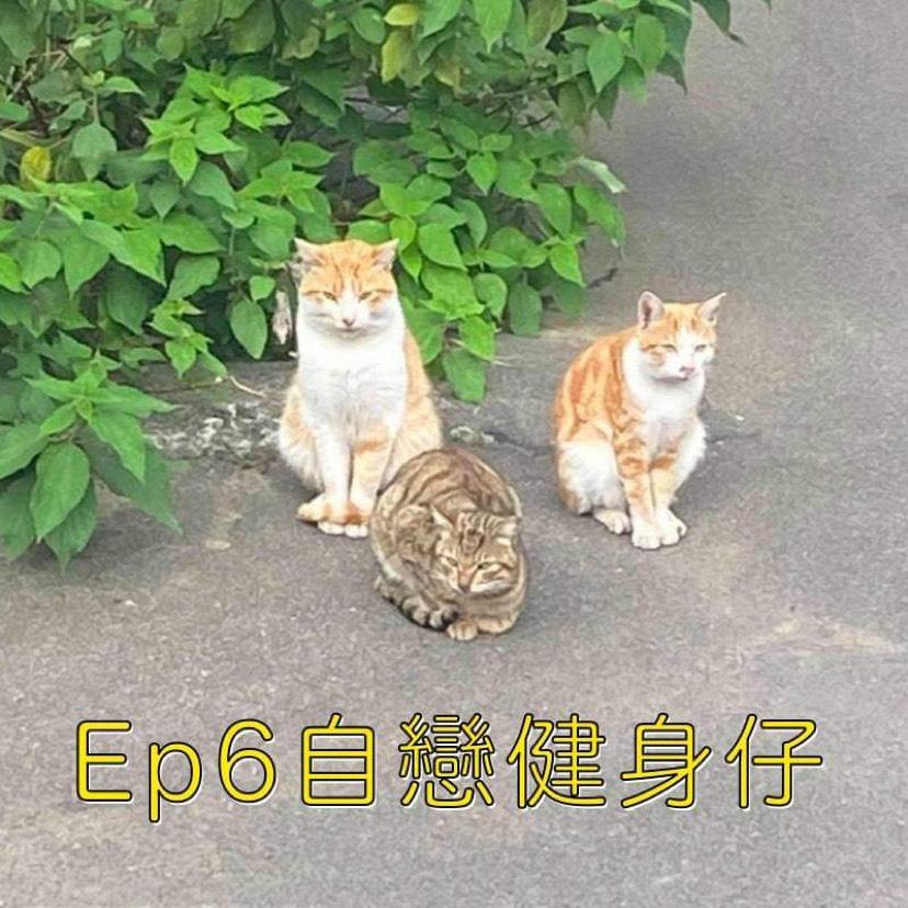 Ep6 - 健身自戀仔