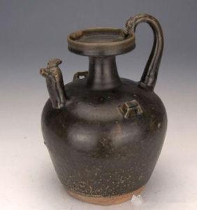 選對茶具神兵利器(三)陶壺