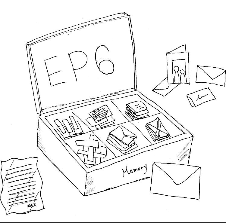 EP6:部隊吃火鍋_那些年我們傳過的紙條