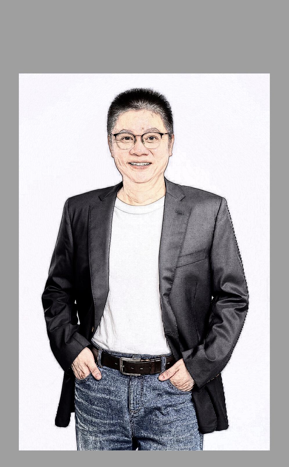 豐哥好料理-002-薑黃飯-劉吉豐博士-全民豐健康