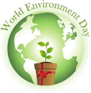 世界環境日