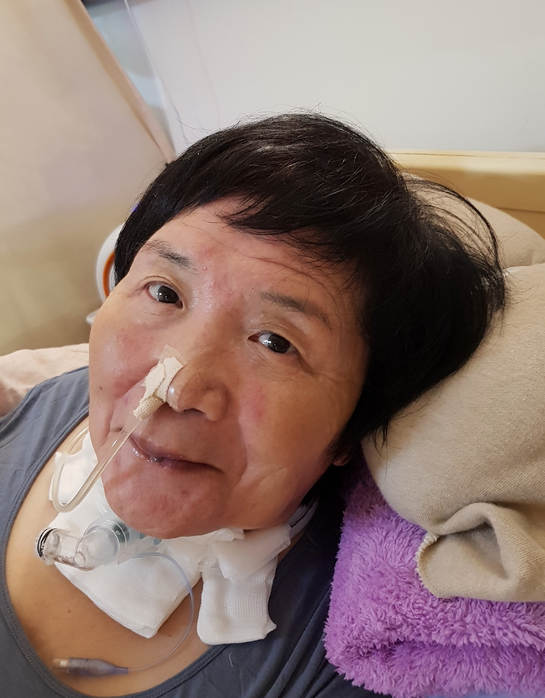 給媽媽的睡前故事-永遠的尹雪艷(1)