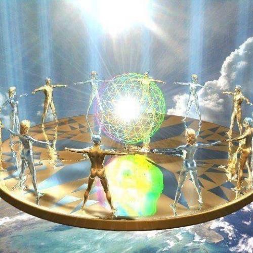 量子無限♾️時代來臨囉!