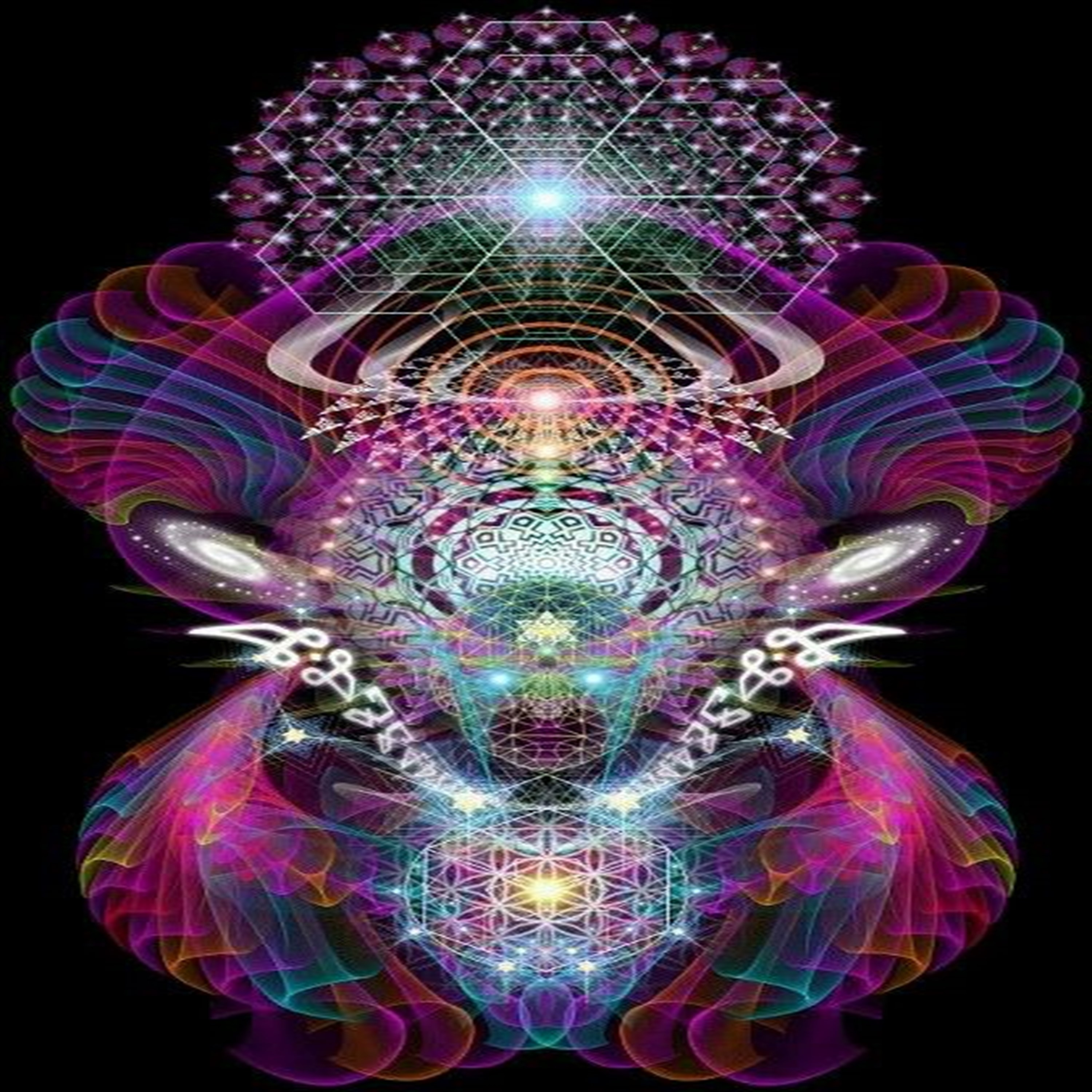 From The Sun Psy Trance Mix