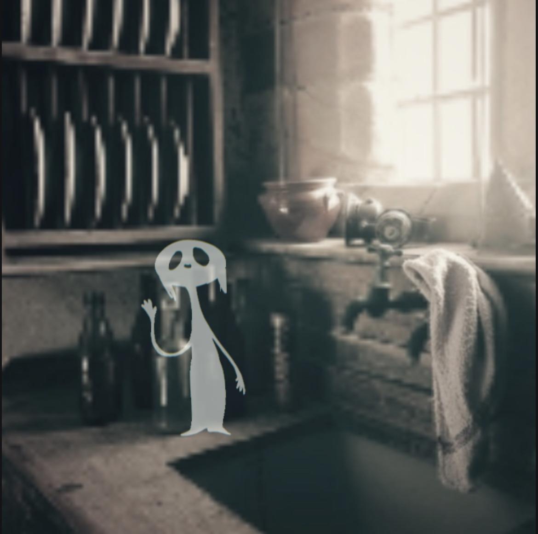 EP04-地獄廚房『主段落』#血腥獵奇元素#血多大放送#意想不到的結局喔