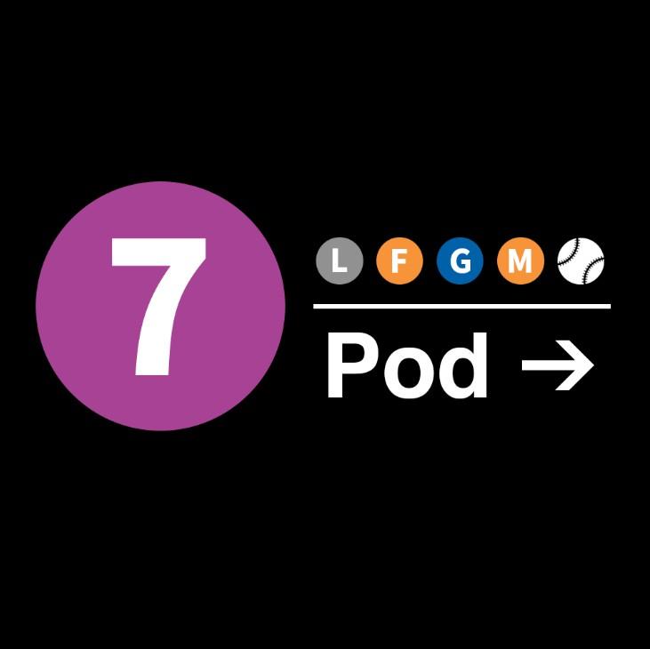 7號車週記/The 7 Line Pod EP.11 大都會台灣日回顧