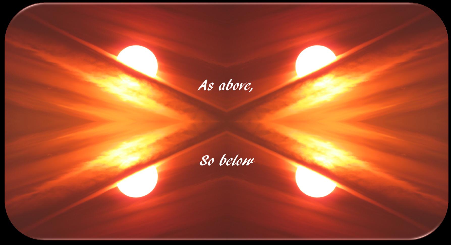 光的課程 安德魯上師的靈訊 ---Open to Light 向光打開 第四章